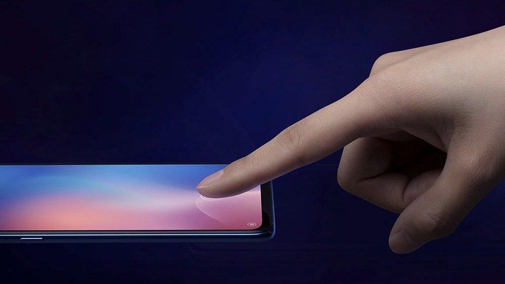 Смартфон Xiaomi Mi 9 6/128 Gb Ocean Blue | Синий (Global version)