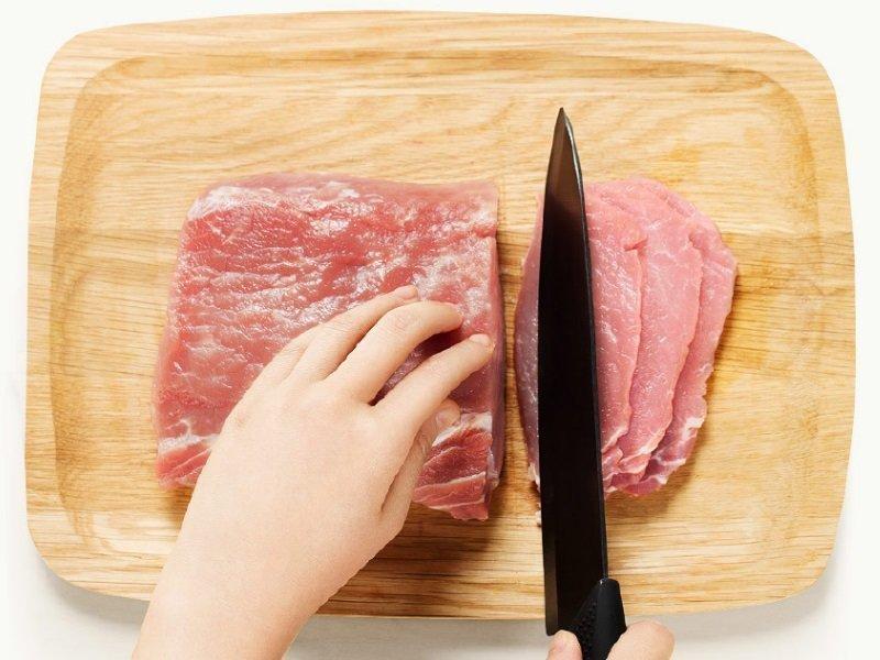 Набор керамических ножей Xiaomi Huo Hou Nano Ceramic Knife