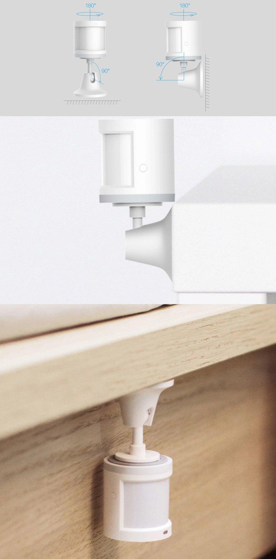 Датчик движения Xiaomi Aqara Body Sensor