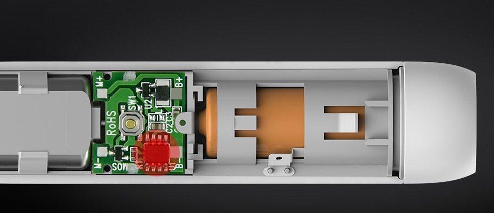Триммер Xiaomi Soocas N1